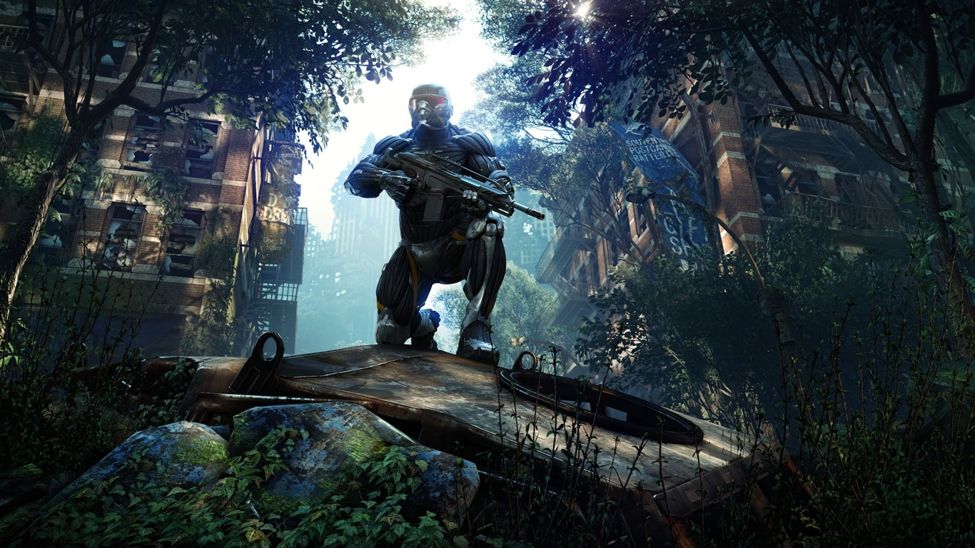 crysis 4 wallpaper hd - photo #21