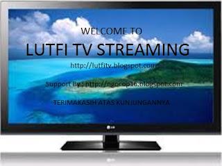Cara Pasang TV Online Lengkap