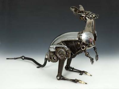 13 corbett parts art
