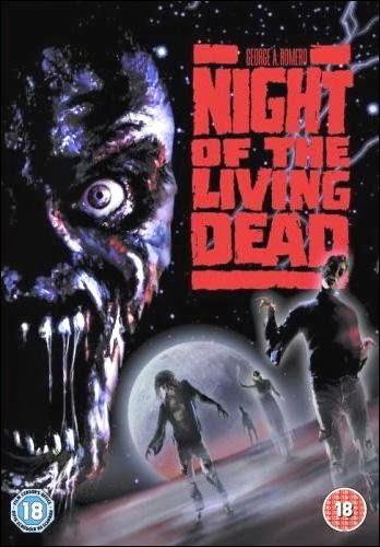 La Noche de los Muertos Vivientes [1990] DVDRip Latino