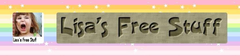 Lisa's Free Stuff