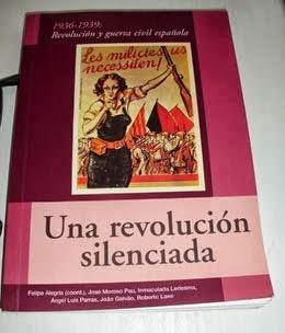 Una revolución silenciada