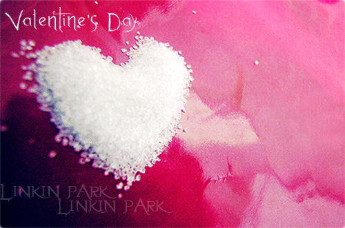 Linkin Park Valentineu0027s Day Cover