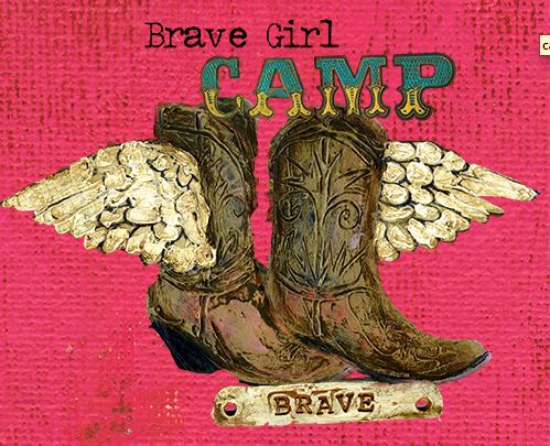 Brave Girl Camp