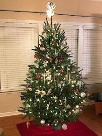 2018 Christmas Tree