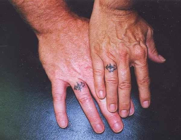 bustermurdoch tattoos girly