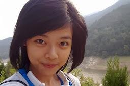 Gadis Cantik Berprestasi - Lindswell Kwok (Atlet Wushu)