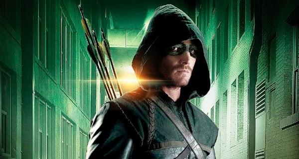 Arrow 3x01 Calle13