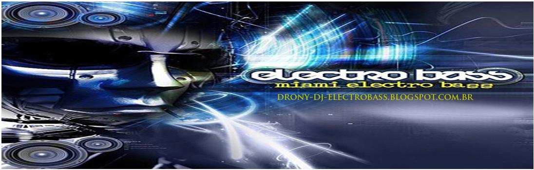drony_dj Electro Bass