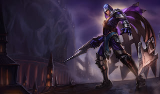 New skins Talon patch - Gud and bad stuff Talon_Splash_0