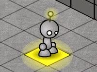 LIGHT BOT (juego para pensar)