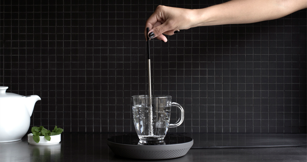Miito Eco-Friendly Kettle