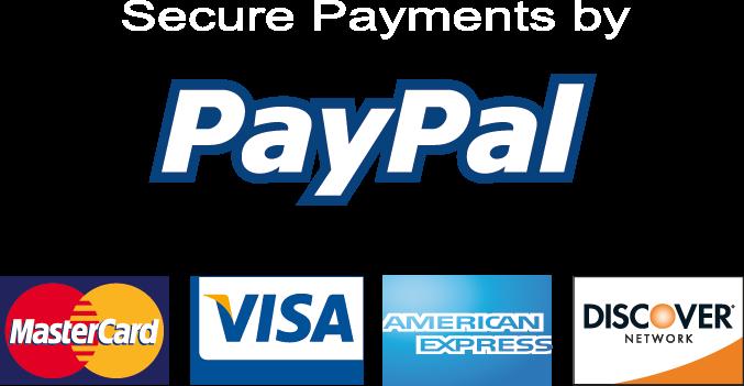 Jenis-jenis Kartu Yang di Approve atau di Terima Paypal