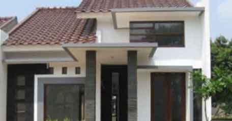 berapa luas ukuran rumah yang ideal blog interior rumah