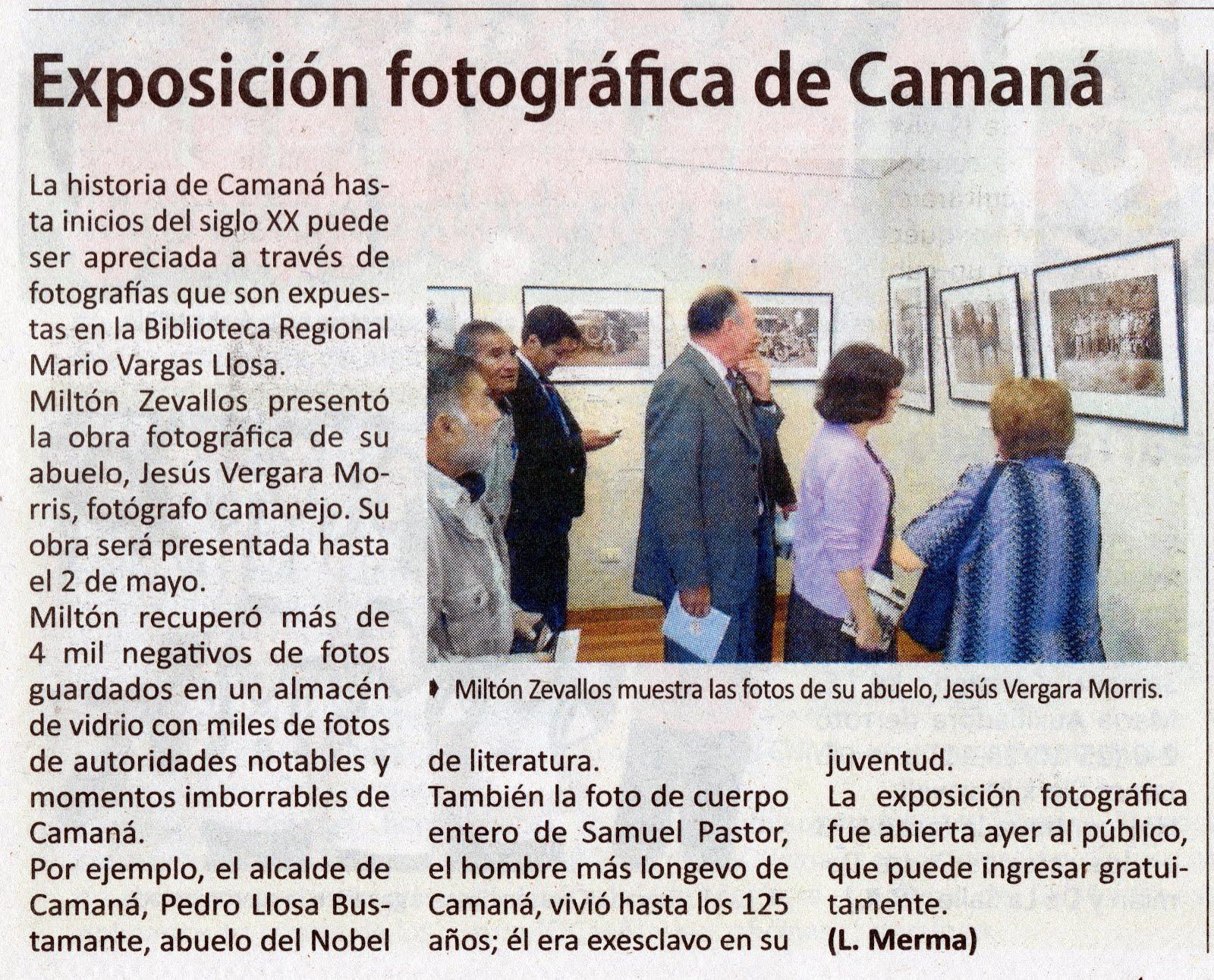 Diario Sin Fronteras. 11 de abril del 2015