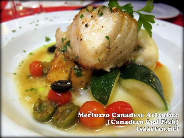 Merluzzo Canadese Atlantico