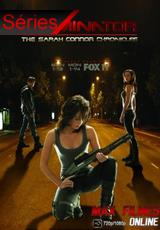 Assistir Série As Crônicas de Sarah Connor Dublado Online