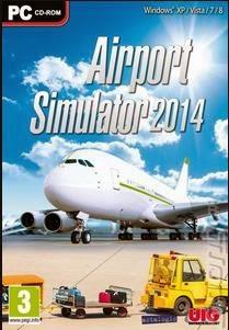Airport Simulator 2014 Full version
