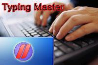 BELAJAR MENGETIK 10 JARI DENGAN TYPING MASTER