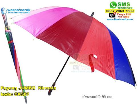 Payung Jumbo Nirmala