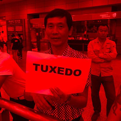 TUXEDO - DJ Set Live from Bloom Hong Kong   Stream zum Wochenende