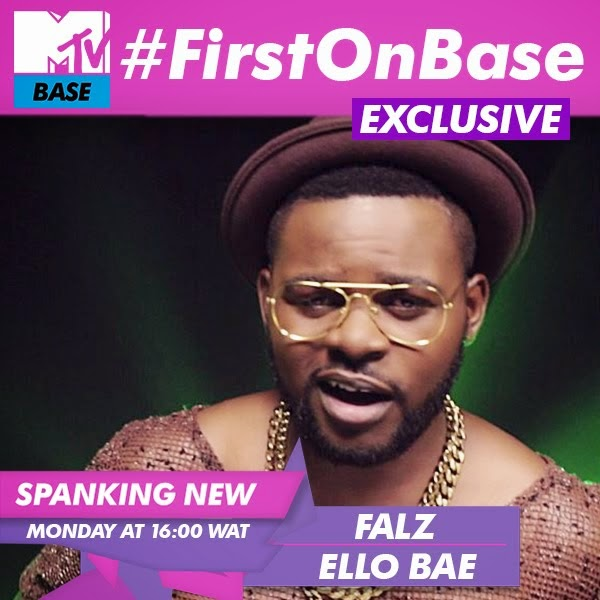 "#FirstOnBase : ""Ello Bae"""