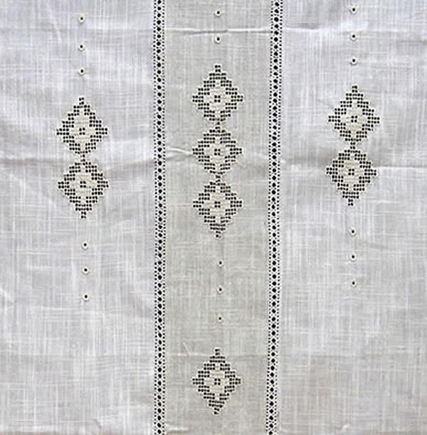 cortinas r sticas para ventanas decorando tu hogar