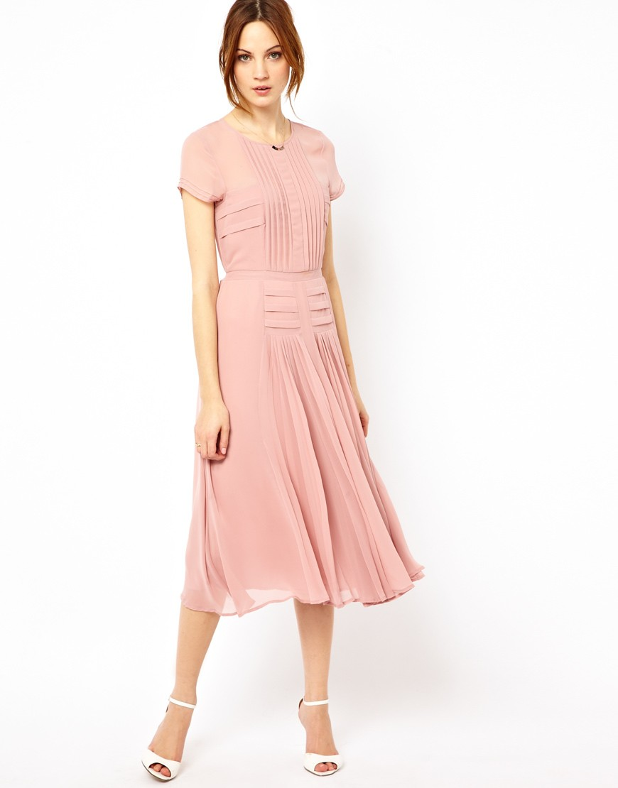 Dear Prudence Blog: Modest Spring Dresses!