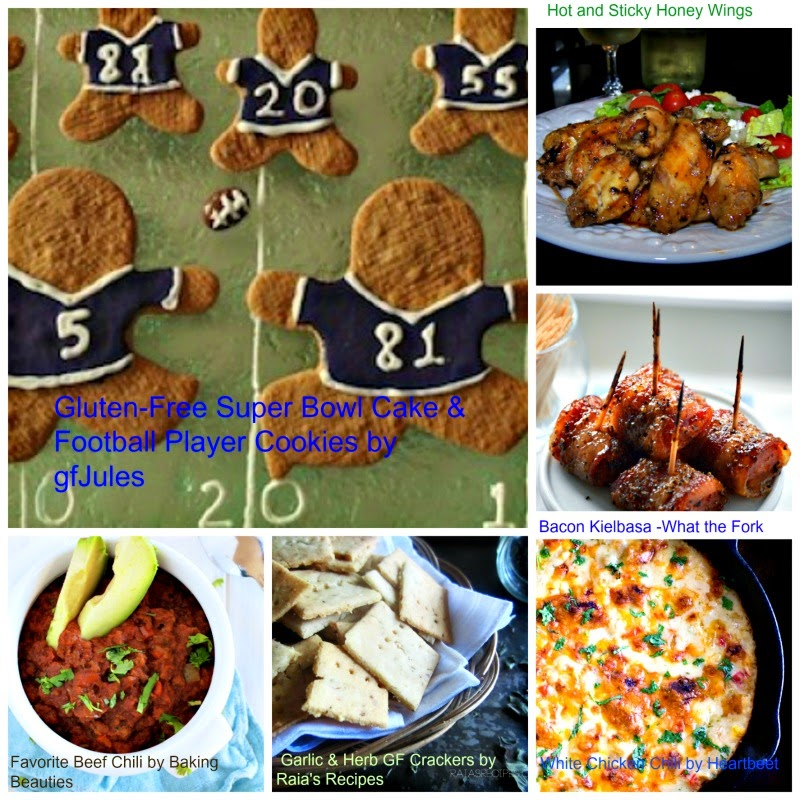 Paleo Peppermint Patties, Gluten Free Superbowl Recipes and Savoring Saturdays Linky Party #47!