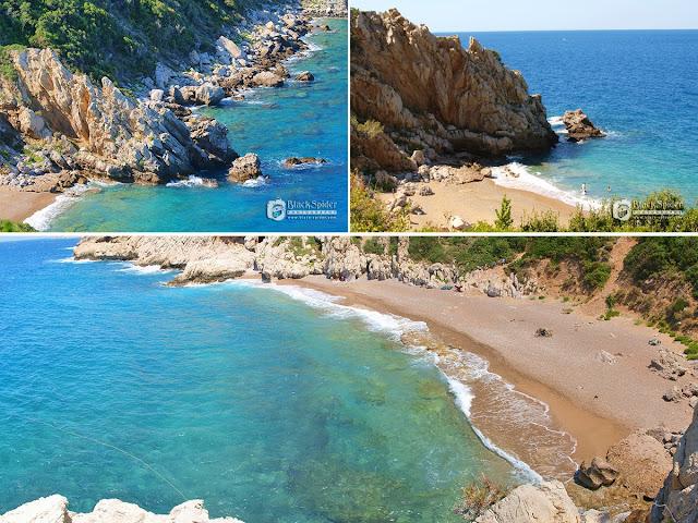 Samra Beach Mediterranean