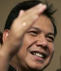 Foto profil Chairul Tanjung orang terkaya di Indonesia
