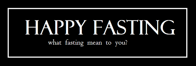 fasting, mean of fasting?,