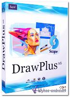 Serif DrawPlus X6 13.0.1.21 x86-x64