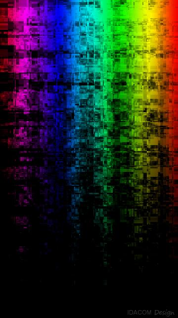 personaliser votre nokia samsung et sony ericsson fond d 39 cran couleurs aurore bor ale pixelis. Black Bedroom Furniture Sets. Home Design Ideas