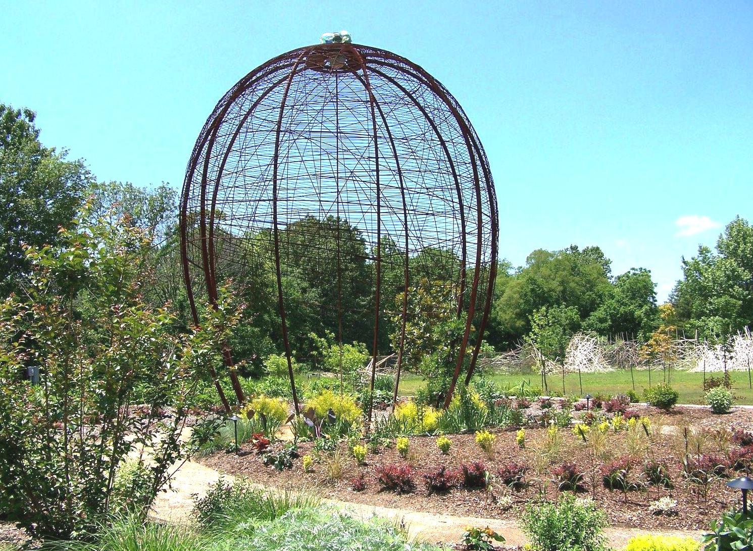 Ooty botanic garden