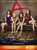 Assistir Pretty Little Liars 3ª Temporada Online Legendado