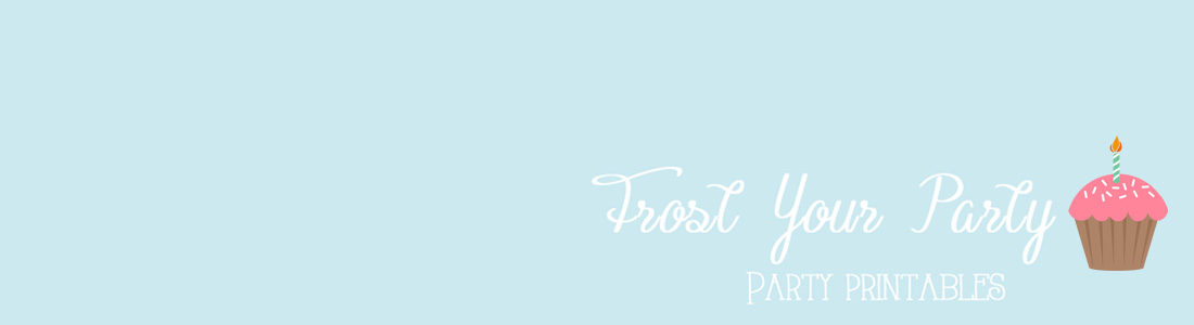 Frost Your Party