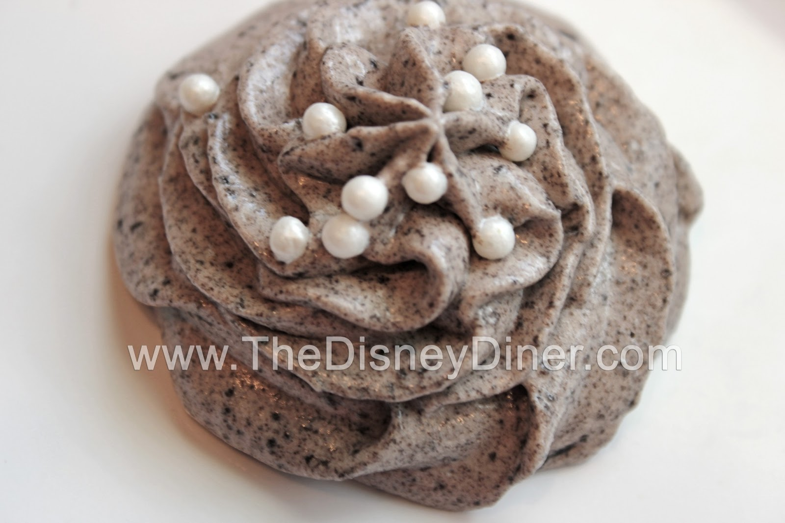 the disney diner try the grey stuff it s delicious