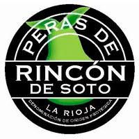 Peras de Rincon de Soto