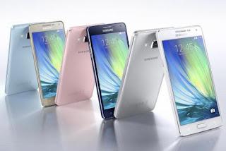 Spesifikasi Samsung Galxy A5
