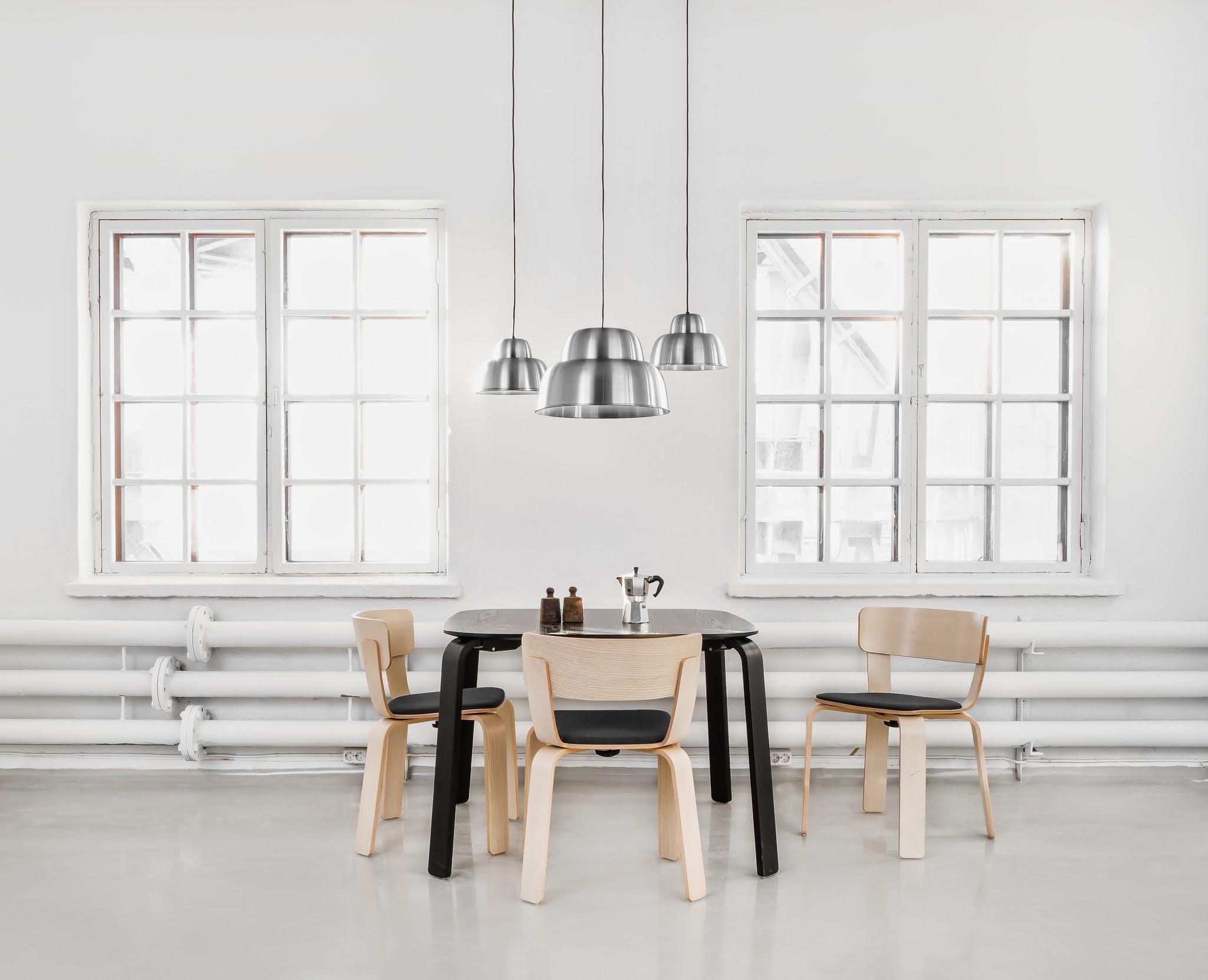 Einrichtungsideen mit one nordic helsinki design blog for Tisch nordic design