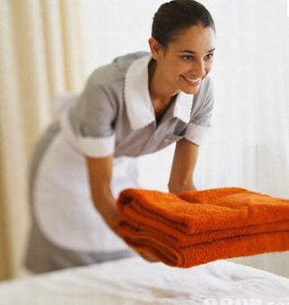 Servicio doméstico a tu medida