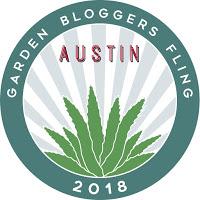 Austin Garden Bloggers' Fling