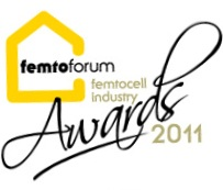 Femtocell Industry Awards
