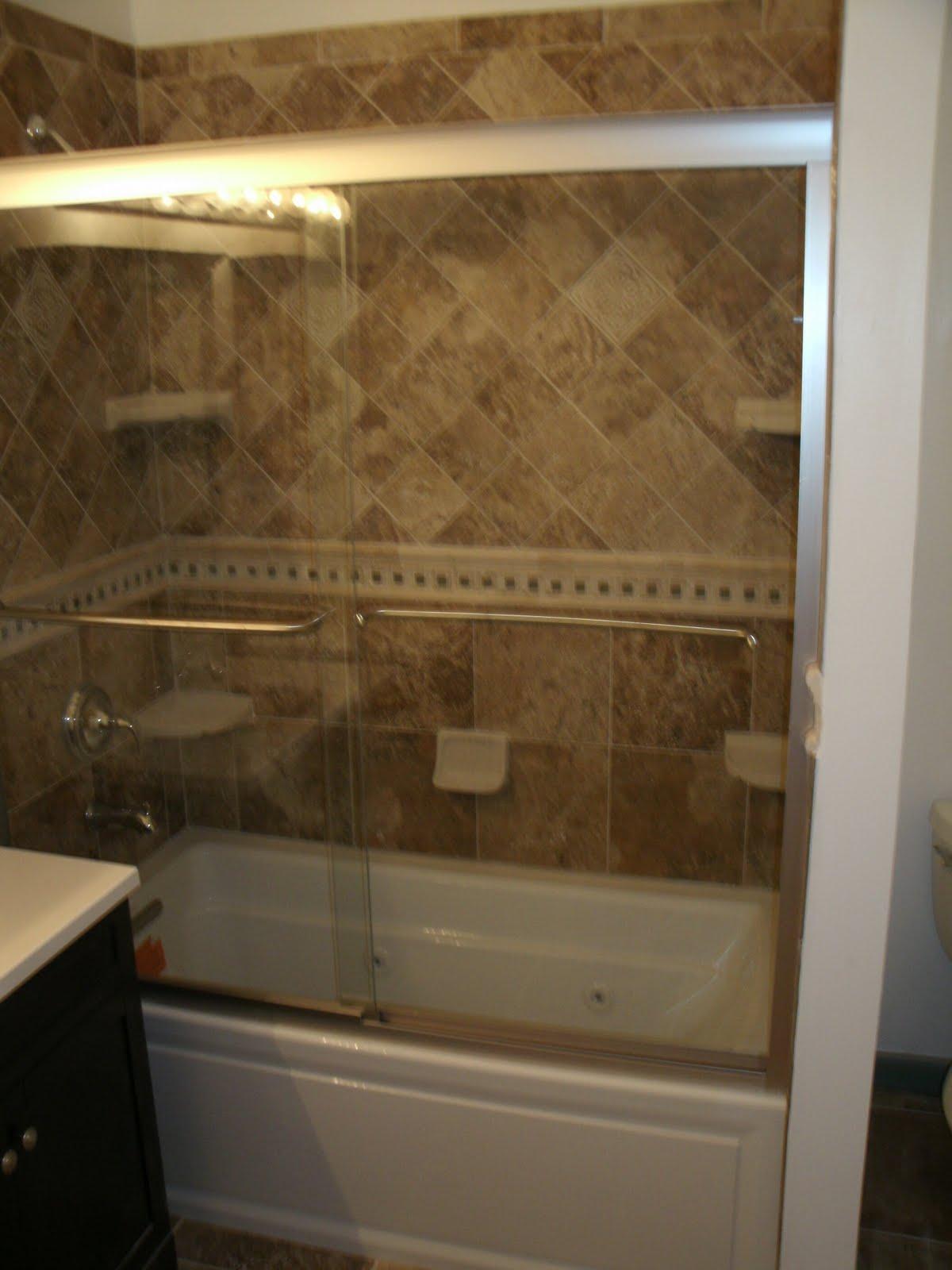 Handyman Extraordinaire - Free estimate bathroom remodel