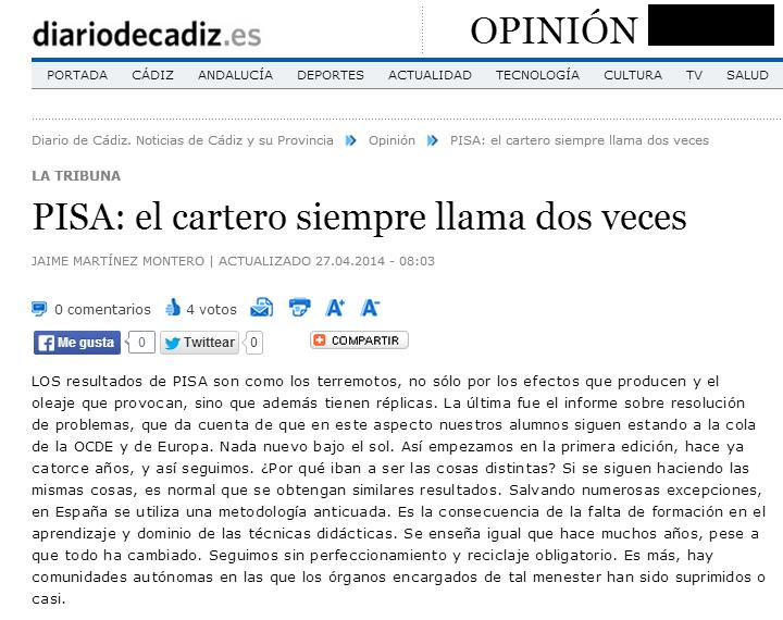 http://www.diariodecadiz.es/article/opinion/1760350/pisa/cartero/siempre/llama/dos/veces.html