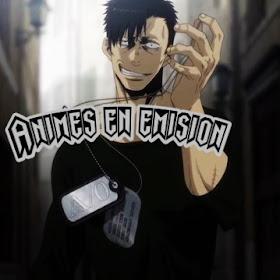 Animes en emision