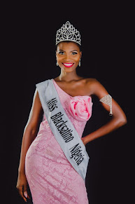 Miss Blacksatino Nigeria Is On....