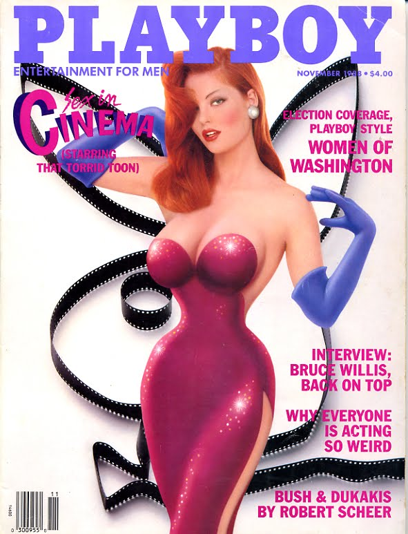 1980S PLAYBOY MAGAZINE LOT OF 86 ISSUES - NICE CENTERFOLDS and GREAT COVERS- PB 4