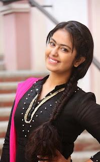 Actress Avika Gor Latest Pictures in Salwar Kameez at Lakshmi Raave Maa Intiki Audio Success Meet  57.jpg